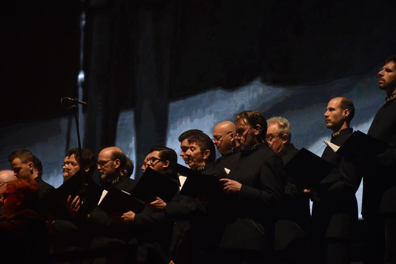 István, a király – jubileumi koncertsorozat a Honvéd Férfikarral