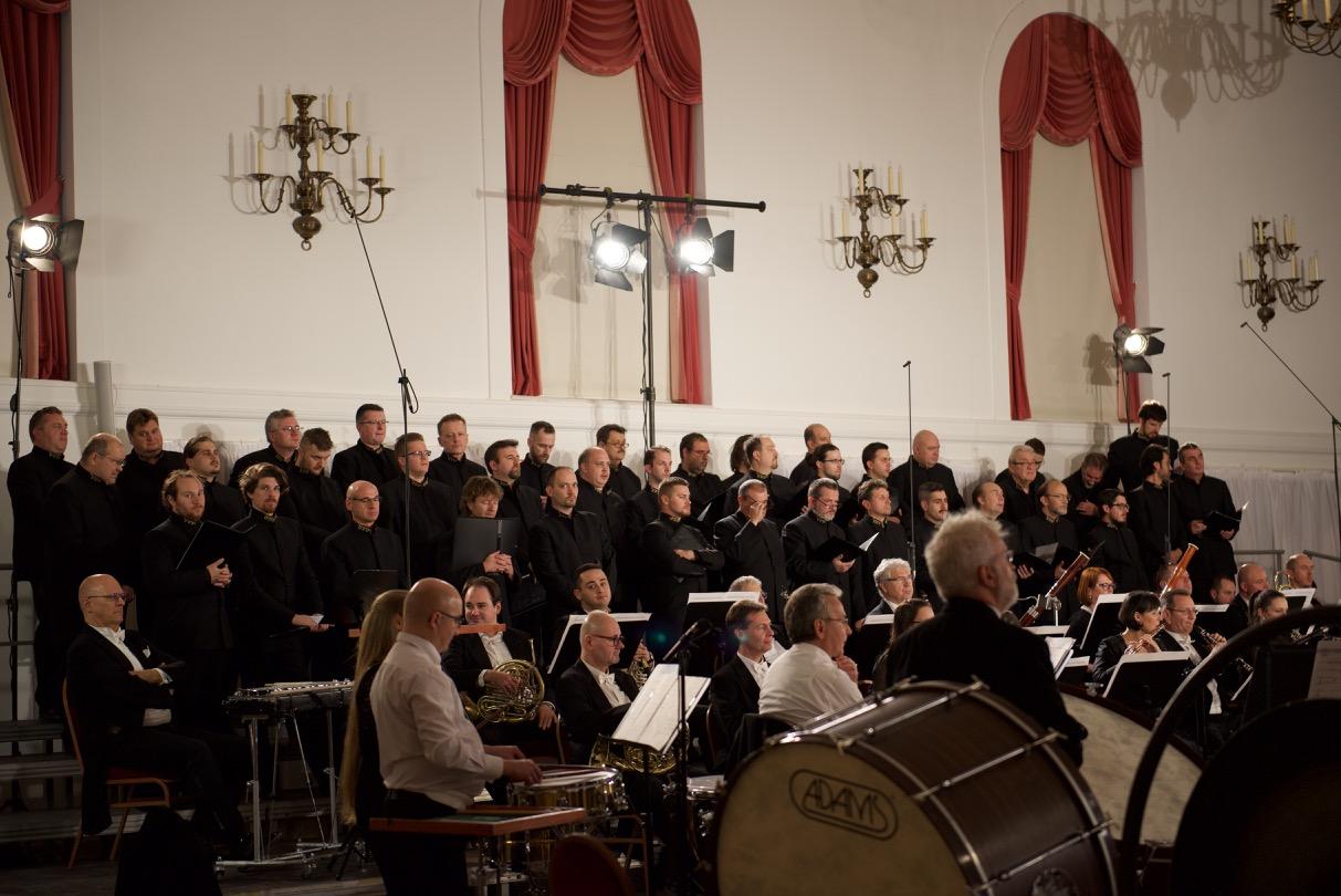 Koncertfilm az I. világháború centenáriumára