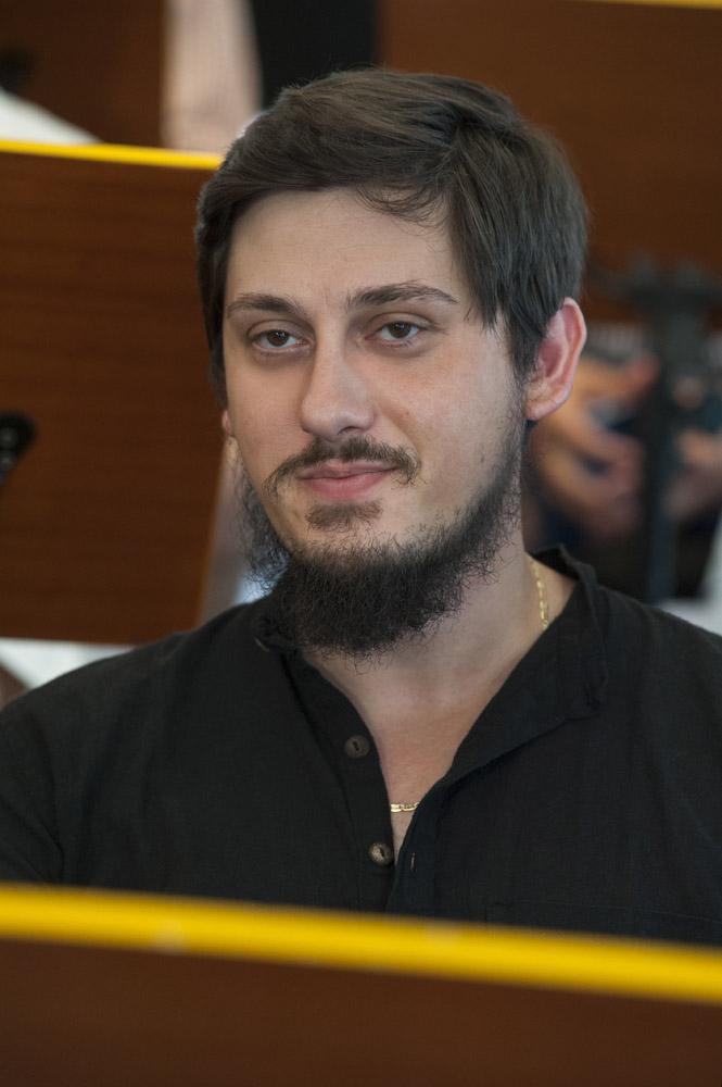 Handó István