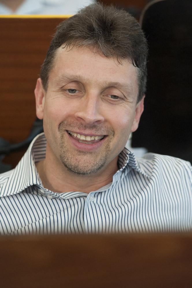 Zoltán Meleg