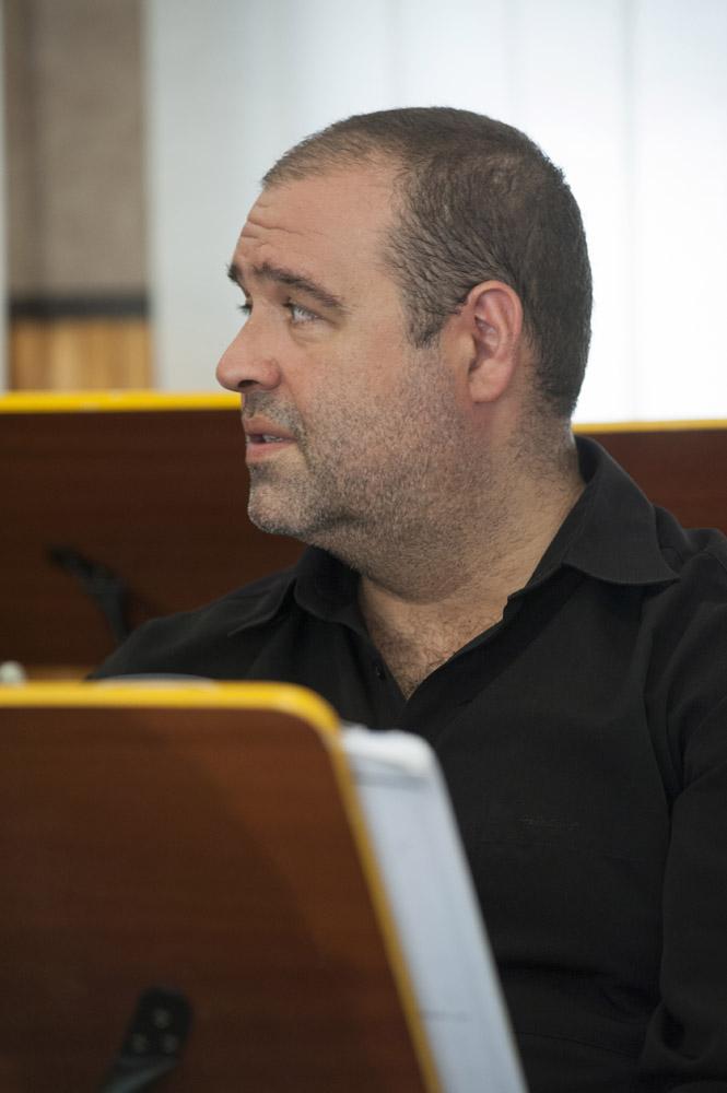 Tibor Boros