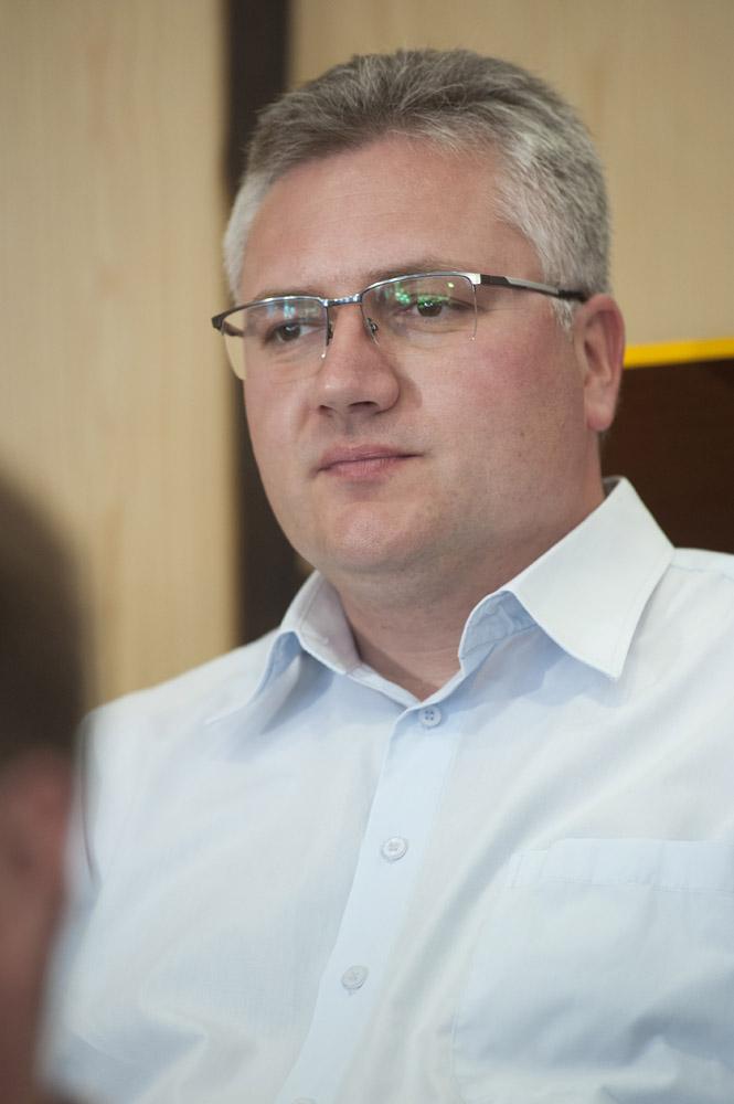 Tibor Lógó