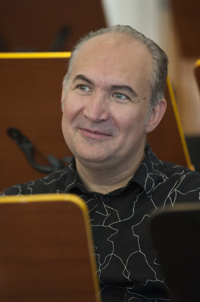 Tamás Egresi