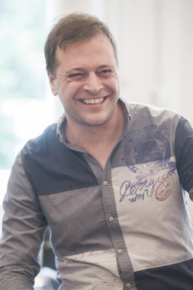 Richárd Riederauer