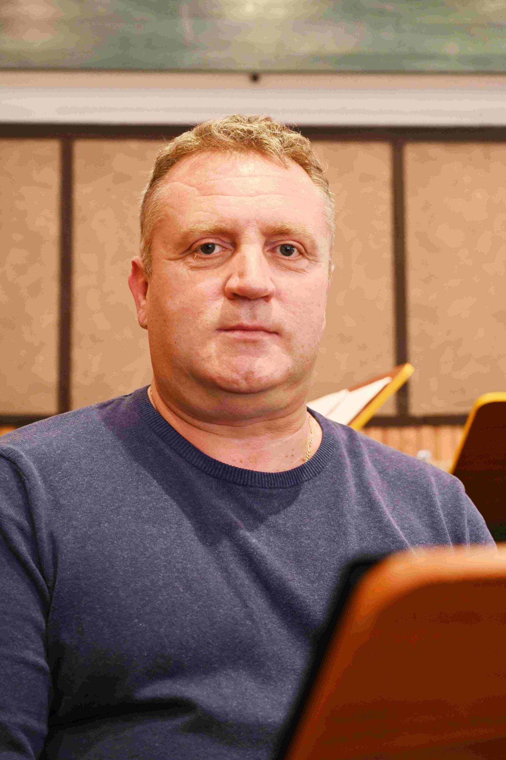 Mezei Tibor