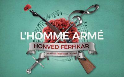 L'homme armé – A felfegyverzett férfi